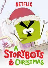 a storybots christmas part 13
