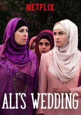Ali S Wedding.Ali S Wedding Netflix Movie Onnetflix Ca