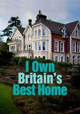 I Own Britains Best Home Netflix Show Onnetflixca