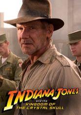 Indiana Jones And The Kingdom Of The Crystal Skull Netflix Movie Onnetflix Ca