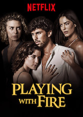 Playing with Fire Netflix show - OnNetflix ca