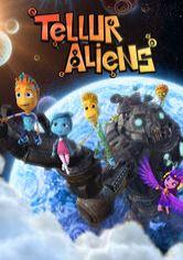 Tellur Aliens Netflix movie - OnNetflix ca