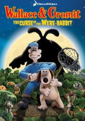 Wallace & Gromit: The Curse of the Were-Rabbit Netflix movie